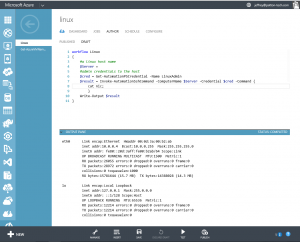 AzureAutomation-Linux